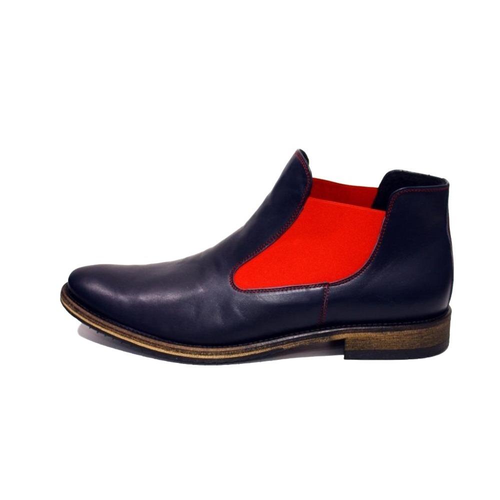 Hommes BootsBra Red Wing Chukka Y6yI7gbfv